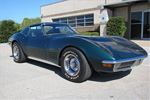 Corvette Auction Preview: Leake Dallas
