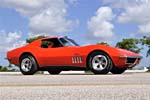Corvettes on eBay: 1969 Nickey Chevrolet Corvette 427/435 hp