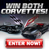 Corvette Dream Giveaway