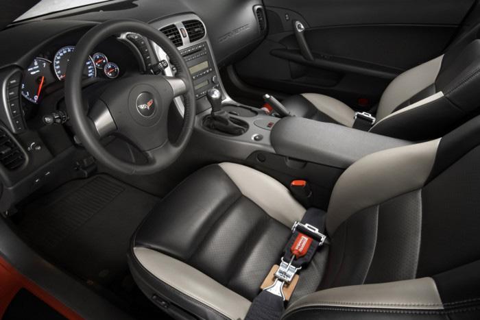 daytona 500 z06 corvette pace car photos corvette sales news lifestyle. Black Bedroom Furniture Sets. Home Design Ideas