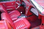 1964 Riverside Red Corvette Convertible