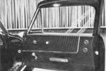 Corvette's Almost 4-Seater 1963 Split Window Coupe