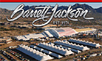 2007 Barrett-Jackson Collector Car Auction