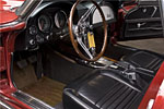 Barrett-Jackson 2011: 1967 Survivor Corvette to be Sold on Friday