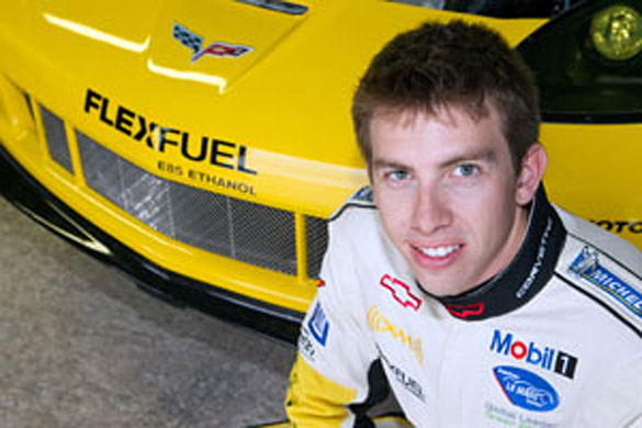 Corvette Racing Announces 2011 Driver Lineup