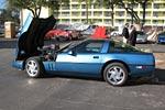 1988 Corvette ZR-1 Prototype
