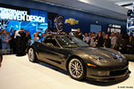 The 2009 Corvette ZR1 Revealed!