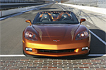 2007 Indianapolis 500 Corvette Pace Car