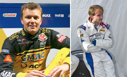 Marcel Fassler and Antonio Garcia Joins Corvette Racing Team