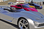 [PICS] Transformers 3 Corvette Stingray Convertible Seen on Flickr