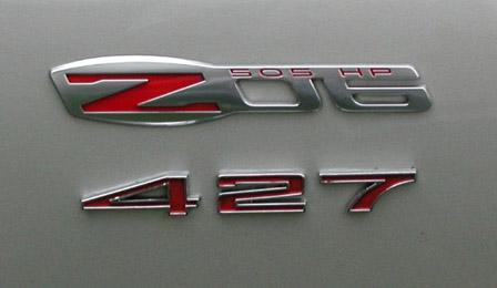427 Corvette Z06
