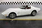 1973 T-Top Corvette