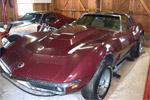 1969 Corvette Barn Car Found in Maryland