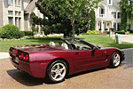 2003 50th Anniversary Roadster