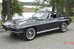 1964 Corvette Coupe