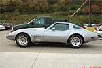 1978 T-Top Corvette