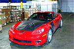 Spy Photo: Corvette SS/Blue Devil