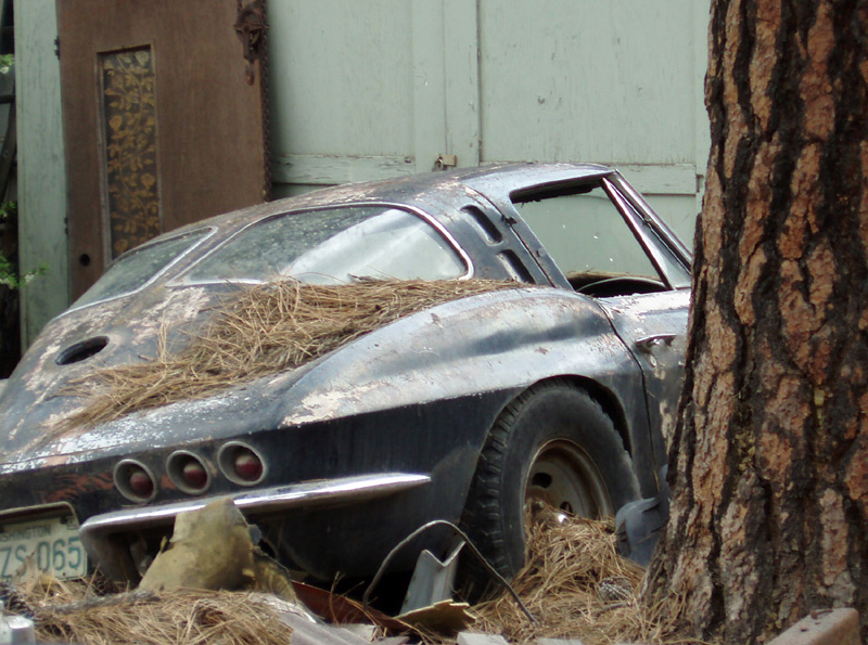 1968 Corvette Project Craigslist | Autos Post
