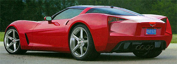 April 2011 Car and Driver Mag Fuels C7 Transformers Corvette Speculation