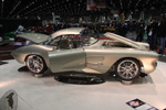 1962 Corvette Wins Great 8 Award at 2011 Detroit Autorama