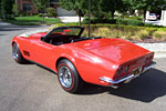 The Last 1969 L88 Corvette Roadster