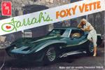 Farrah's Foxy Vette