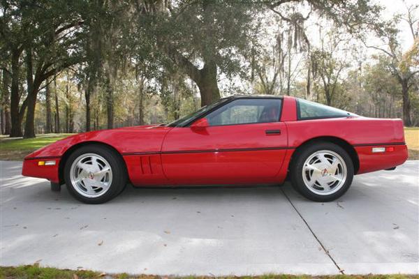 corvette values 1989 corvette coupe corvette sales news. Cars Review. Best American Auto & Cars Review