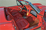 Lot S65 1965 Chevrolet Corvette Convertible