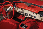 Lot 176 1957 Corvette Roadster at RM Auction