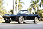 L07 1965 Corvette Roadster at Gooding Sale
