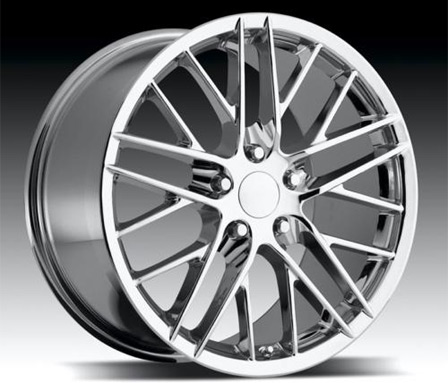 Replica Corvette ZR1 Wheels