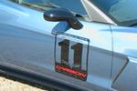 The 2011 Corvette Z06 Carbon Limited Edition