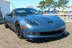 The 2011 Corvette Z06 Carbon Limited Edition