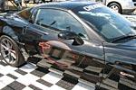 The 2009 Competition Sport Corvette