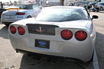 The 2009 Competition Sport Corvette