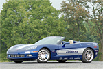 Fidanza 2006 Corvette Twin Turbo