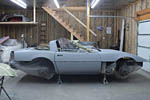 Follow along as a 1988 Corvette ZR-1 Prototype gets Restored