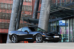 Europe's Special Edition Corvette: The C6 Competition