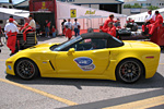 Pratt and Miller's Corvette C6RS