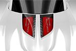Ugur Sahin Mallet Corvette Z03