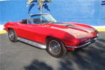 1967 Corvette 427/400 hp