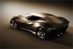 Corvette ZR1 Fireblade