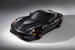 2012 Centennial Edition Corvette