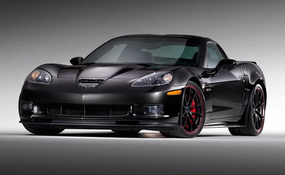 Chevrolet Unveils 2012 Centennial Edition Corvettes