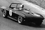 Tony DeLorenzo and the Hanley Dawson '67 L88 Corvette