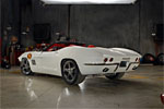 Speed Racer Mach 5 Corvette