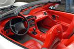 Speed Racer Mach 5 Corvette