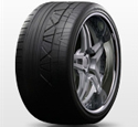 NITTO Ultra-High Performance tires