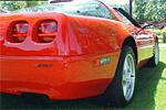 1994 Corvette ZR-1