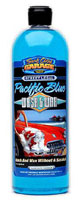 Surf City Garage's Pacific Blue Car Wash & Wax